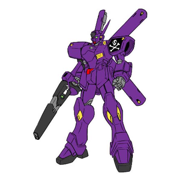XM-10 フリント