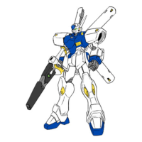 XM-10 フリント[ミノル・スズキ専用機]