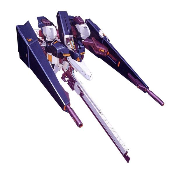 ORX-005 ギャプランTR-5〈フライルー〉 フルドドII装備型