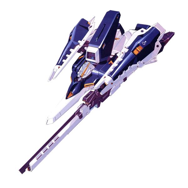 ORX-005 ギャプランTR-5