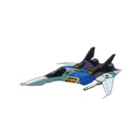 FF-XII コア・ファイターII [Core Fighter II]