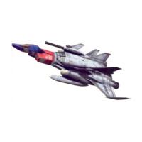 FF-X7Bst-II コア・ブースターII インターセプトタイプ [Core Booster II Interceptor Type]