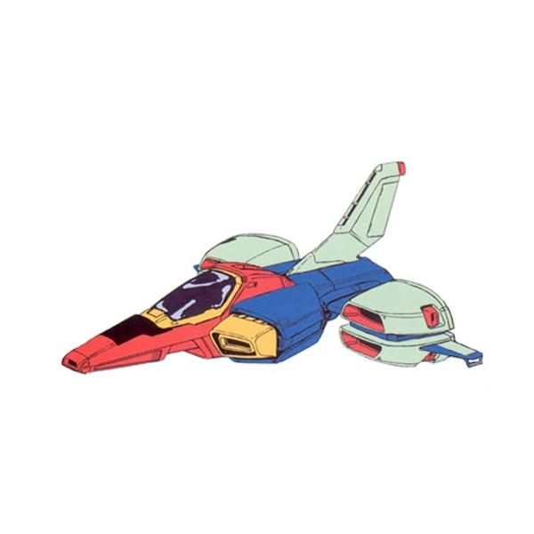 FXA-07GB ネオ・コア・ファイター [Neo Core Fighter]