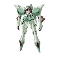 GNZ-003 ガデッサ [Gadessa]