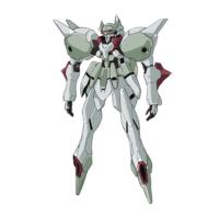 GNZ-003 ガデッサ[ヒリング専用機] [Gadessa Hiling Care Custom]
