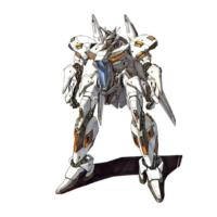 α000-0001 ガイア・ギアα(アルパ) [Gaia Gear α]