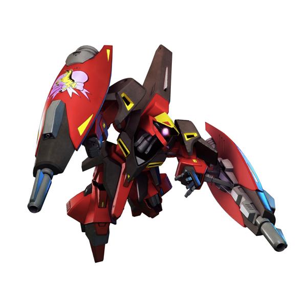 ORX-005 ギャプラン [イングリッド0専用機]
