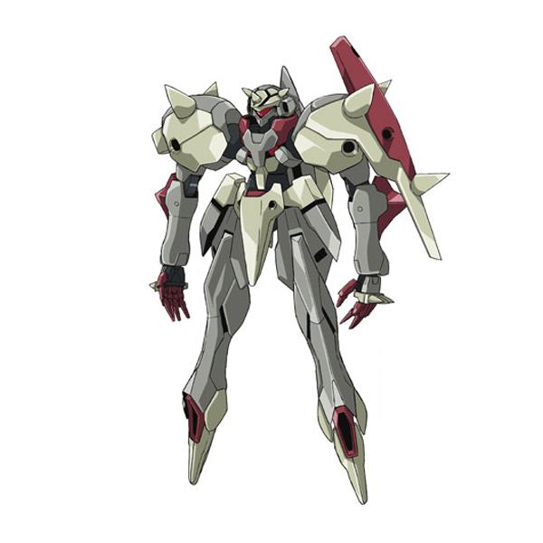 GNZ-005 ガラッゾ[ヒリング専用機] [Garazzo Hiling Care Custom]