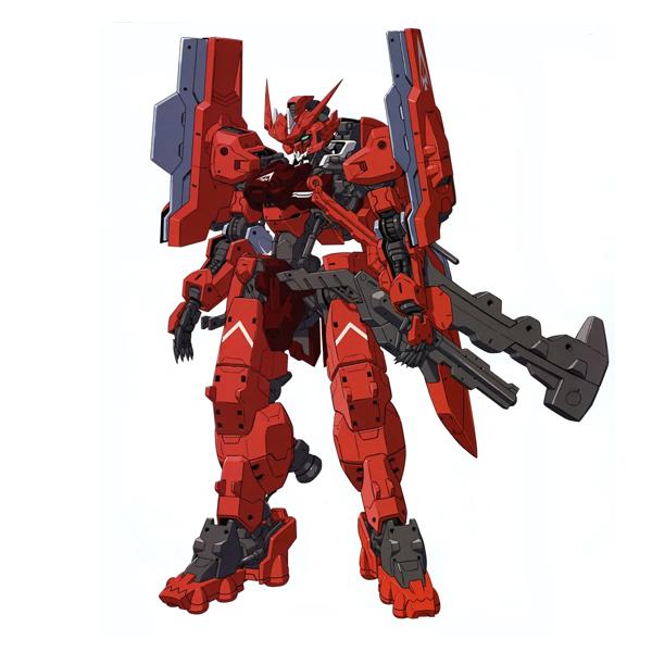 ASW-G-29 ガンダム・アスタロトオリジン [Gundam Astaroth Origin]