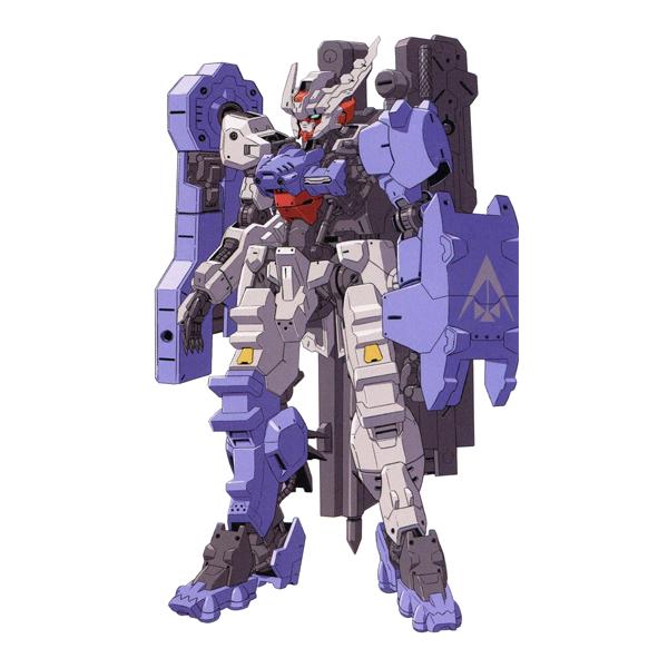 ASW-G-29 ガンダム・アスタロトリナシメント [Gundam Astaroth Rinascimento]