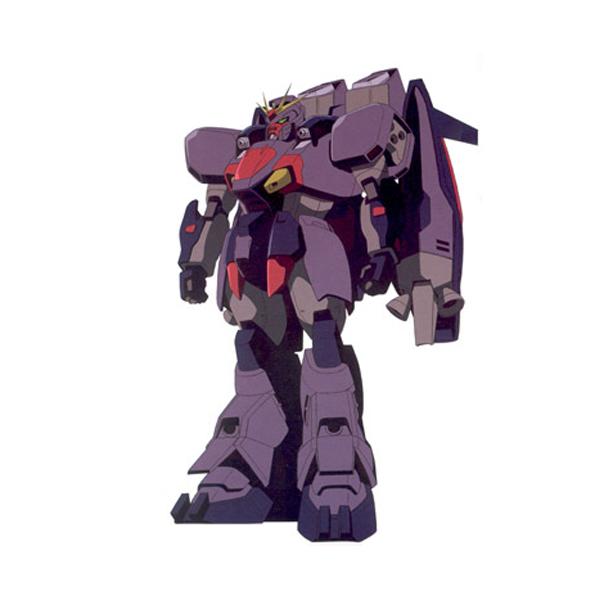 NRX-0015 ガンダムアシュタロン