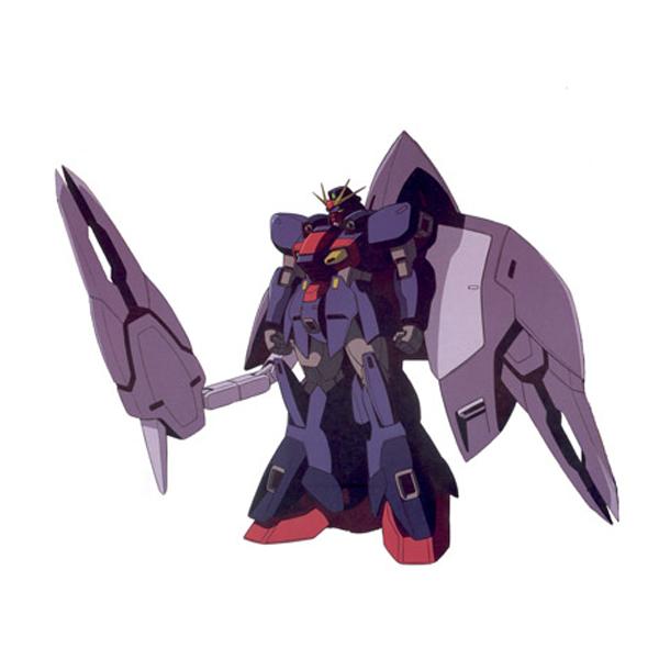 NRX-0015-HC ガンダムアシュタロン・ハーミットクラブ