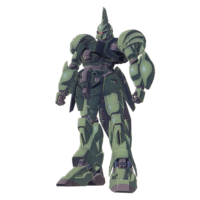 CCMS-03 ブグ [Bugu]