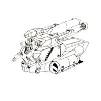 RX-78Opt. ガンダムGダッシュ
