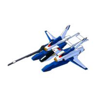 FXA-05D Gディフェンサー [G-Defenser]