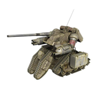 RTX-440 陸戦強襲型ガンタンク [Ground Assault Type Guntank]