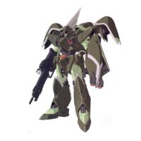 ZGMF-600 ゲイツ [GuAIZ]