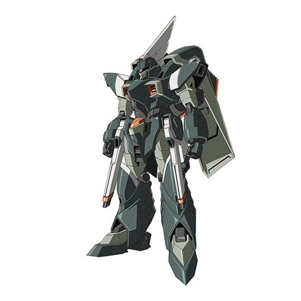 ZGMF-601R ゲイツR