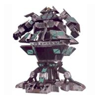 QRX-006 ゲミヌス