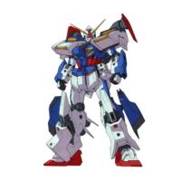 RIX-001 ガンダムGファースト [Gundam G-First]