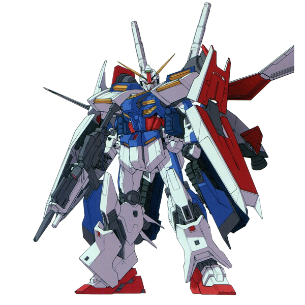 RIX-001[GA] ガンダムGファーストDX