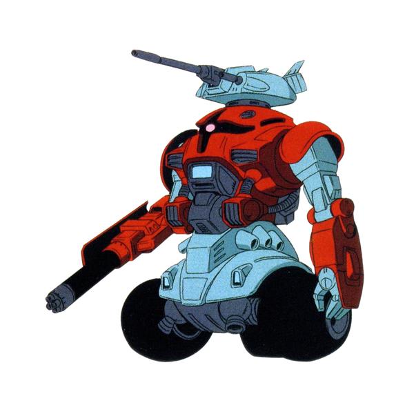 MS-12 ギガン [Gigan]