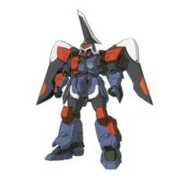 ZGMF-1017 ジン改[イライジャ・キール専用機]