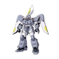 ZGMF-1017 ジン[ジャン・キャリー専用機]