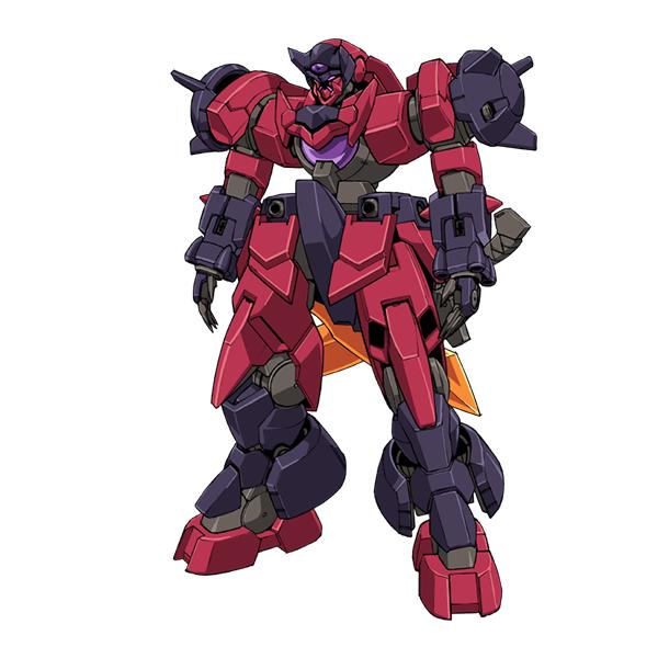 GNX-803OG オーガ刃-X
