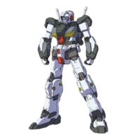 RX-81 ジーライン [G-Line] Ver.0081