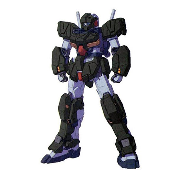 RX-81AS ジーライン アサルトアーマー [G-Line Assault Armor]