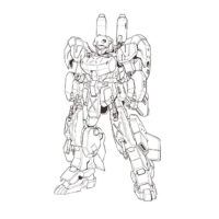 RX-81FC ジーライン フルカスタム [G-Line Full Custom]