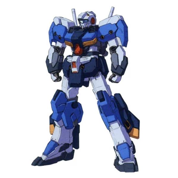 RX-81ST ジーライン スタンダードアーマー [G-Line Standard Armor]