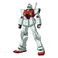 RMS-179 ジムII[地球連邦軍仕様機] [GMII EFF standard colors]