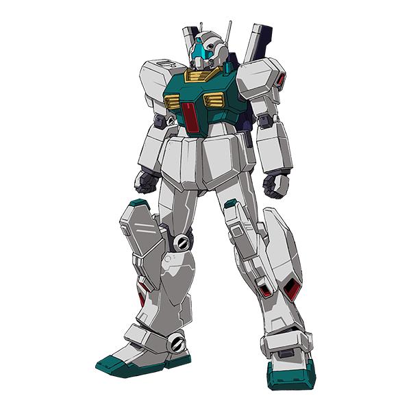 RGM-86R ジムIII[ダカール所属機]