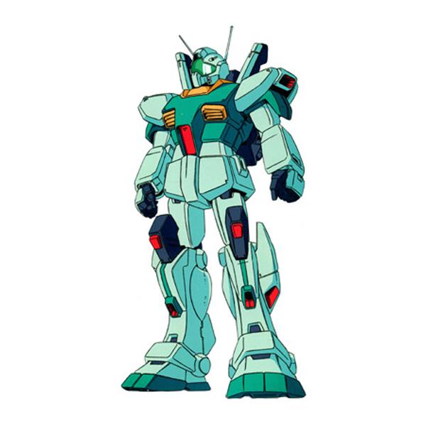 RGM-86R ジムIII [GM III]