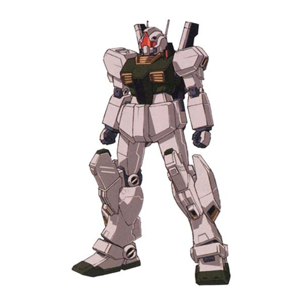 RGM-86R ジムIII[トリントン所属機]