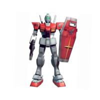 RGM-79 ジム[アダム・スティングレイ専用機] [GM Adam Stingray Custom]