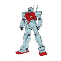 RGM-79C ジム改 [GM C Type]