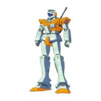 RGM-79GL ジム・コマンド・ライトアーマー [GM Command Light Armor]