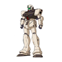 RGM-79G ジム・コマンド [GM Command]