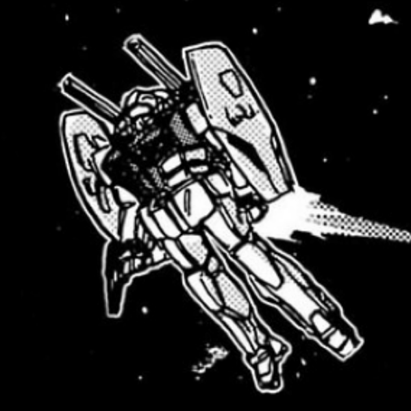 RGM-79G ジム・コマンド(砲撃戦仕様)
