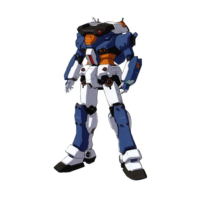 TGM-79C ジムカナール(宇宙仕様) [GM Canard Space Type]