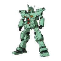 RGM-79N ジム・カスタム [GM Custom]