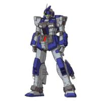 RGM-79DO ジム・ドミナンス