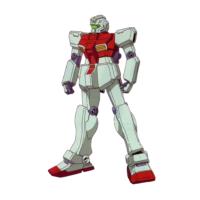 RGM-79[E] 先行量産型ジム 宇宙戦仕様 [GM Early Type]