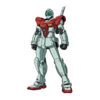 RGMGM-79 GM/GM(ジーエムジム)