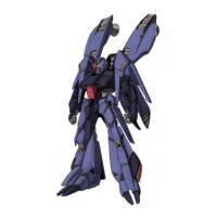 "RX-272 ガンダムMk-III 〈ハーピュレイ〉 [Gundam Mk-III ""Halpuley""]"