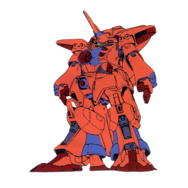 AMX-015 ゲーマルク