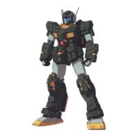 RGM-79FP ジム・ストライカー [GM Striker]